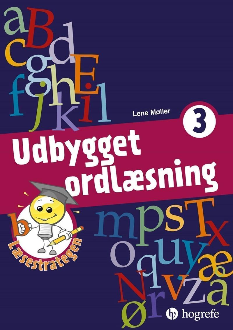 Læsestrategen: Udbygget ordlæsning 3