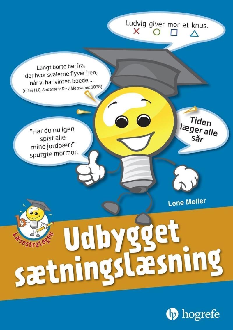 Læsestrategen: Udbygget sætningslæsning