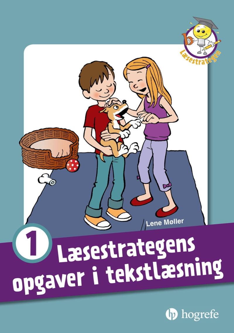 Læsestrategens opgaver i tekstlæsning 1