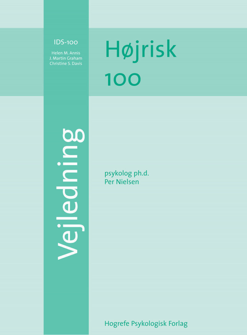 Højrisk 100 vejledning
