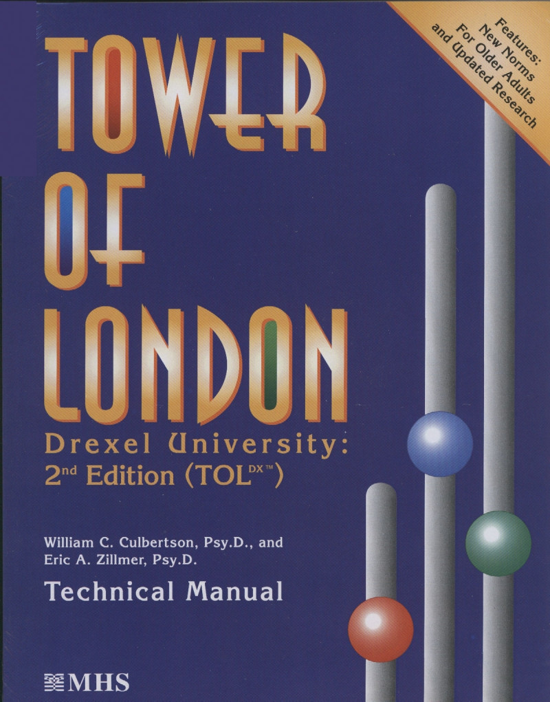 Tower of London (TOL-DX)