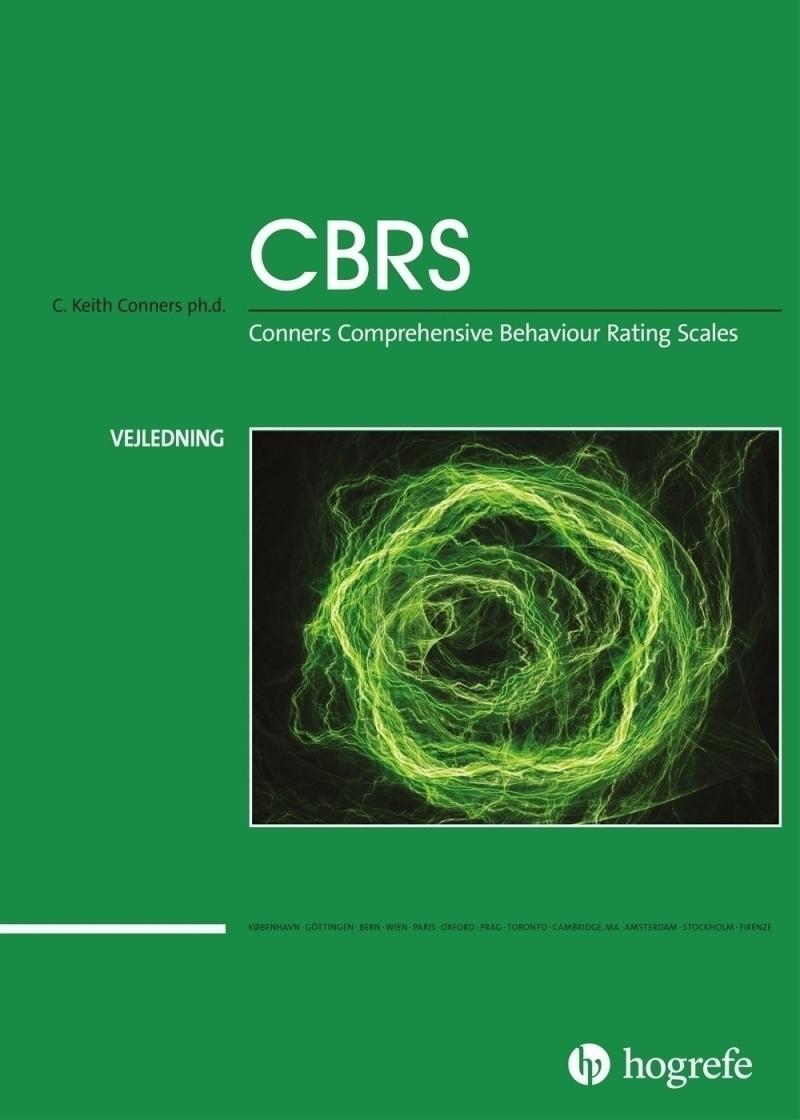 CBRS komplet