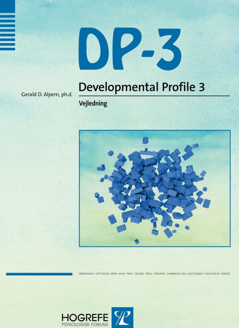 DP-3 komplet