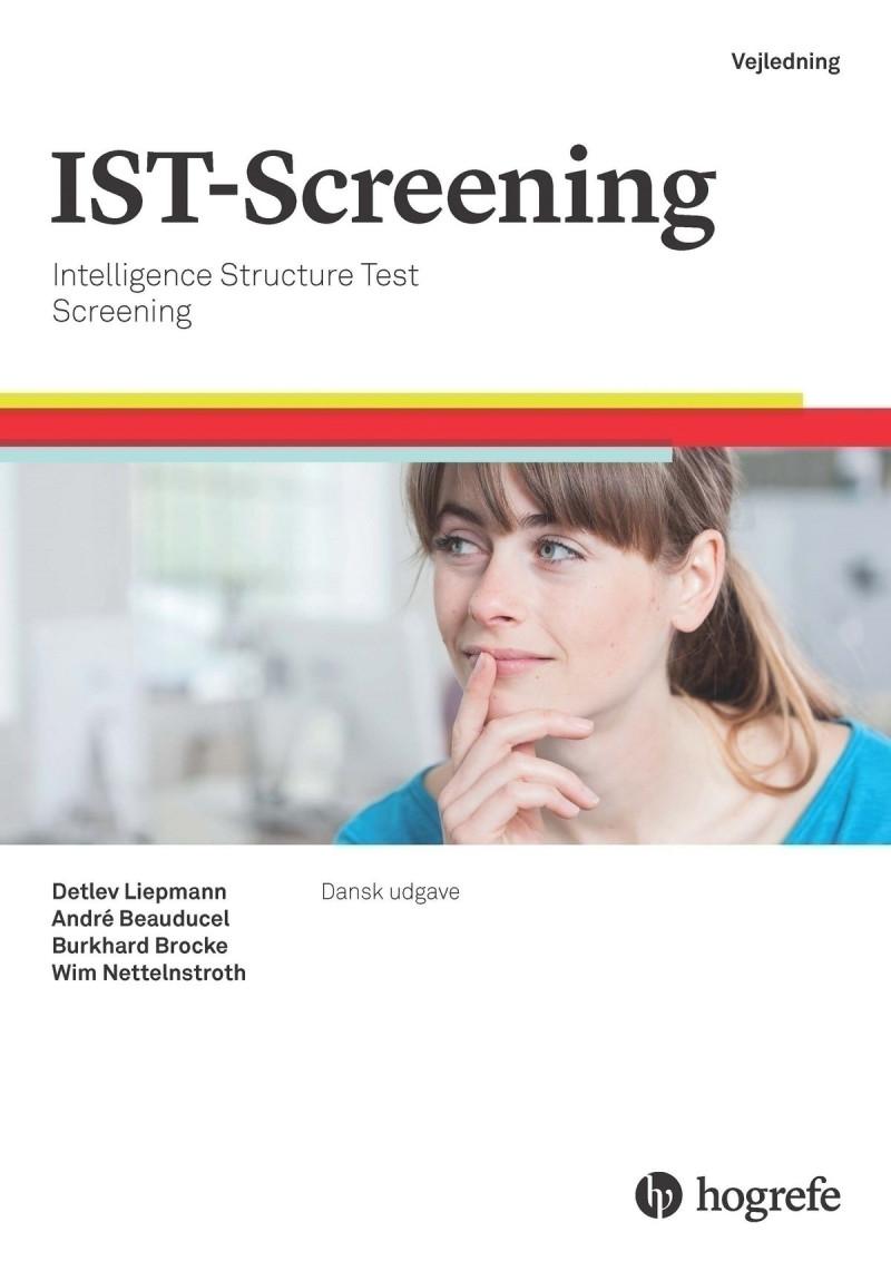 IST-Screening komplet