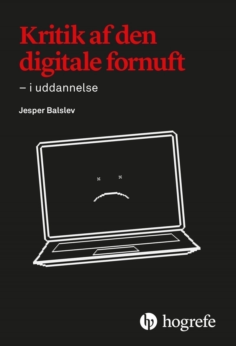 Kritik af den digitale fornuft – i uddannelse