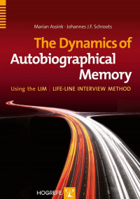 The Dynamics of Autobiographical Memory