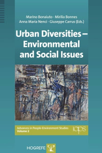 Urban Diversities – Environmental and Social Issues