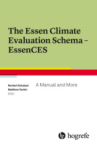 The Essen Climate Evaluation Schema EssenCES