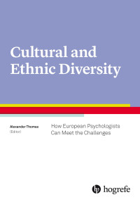 Cultural and Ethnic Diversity