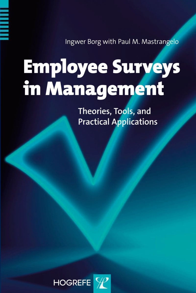 Employee Surveys in Management