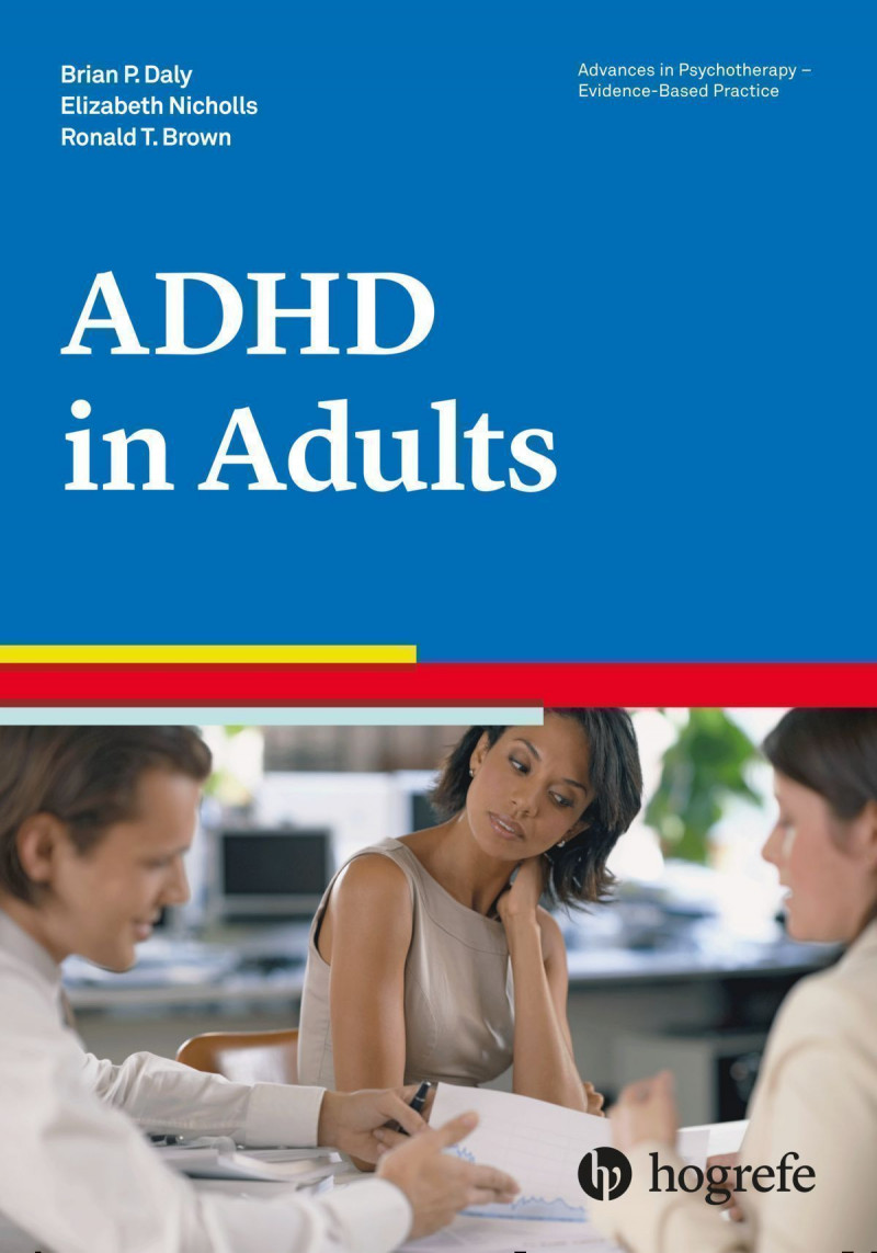 Attention-Deficit / Hyperactivity Disorder in Adults
