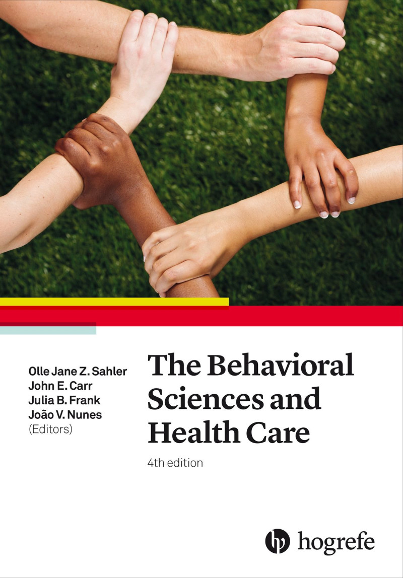 The Behavioral Sciences and Health Care