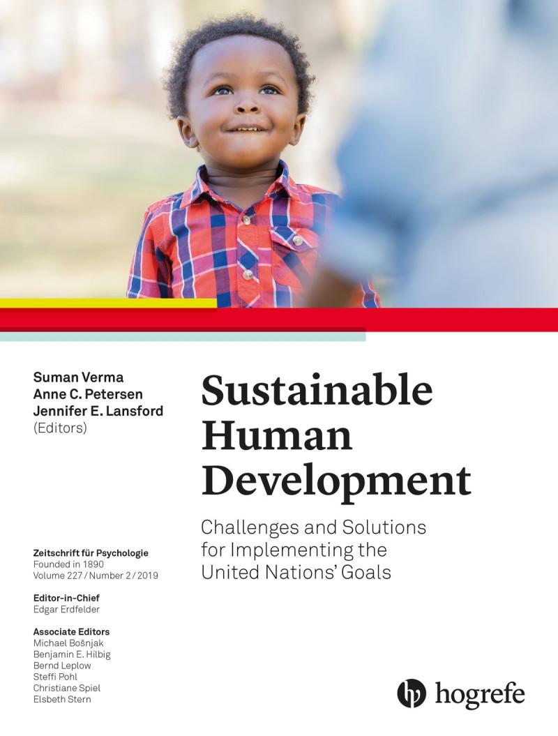 Sustainable Human Development