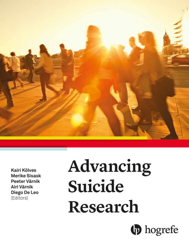 Advancing Suicide Research