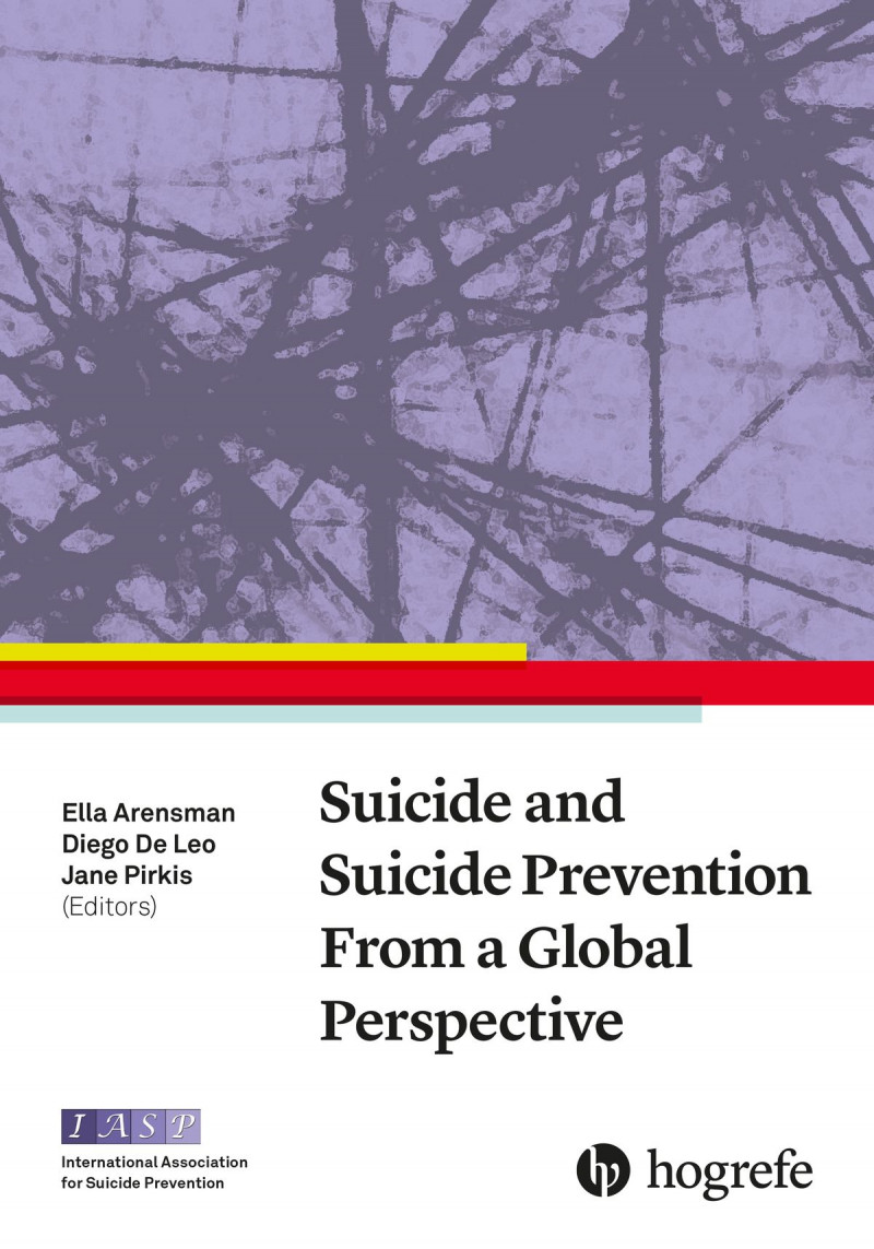 Suicide and Suicide Prevention From a Global Perspective