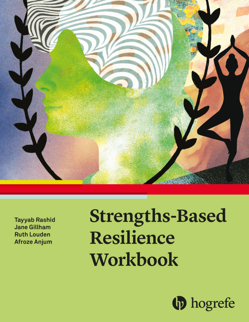 Strengths-Based Resilience Workbook
