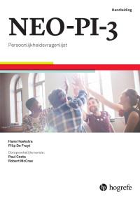 NEO-PI-3 en NEO-FFI-3 Persoonlijkheidsvragenlijsten
