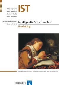 IST Intelligentie-structuur-test