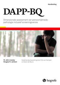 DAPP-BQ Dimensionale assessment van persoonlijkheidspathologie