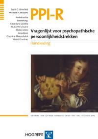 PPI-R Vragenlijst voor psychopathische persoonlijkheidstrekken