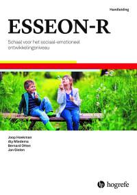 ESSEON-R Schaal voor het sociaal-emotioneel ontwikkelingsniveau