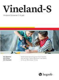 Vineland screener 0-6 jaar