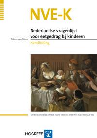 NVE-K Nederlandse vragenlijst voor eetgedrag bij kinderen