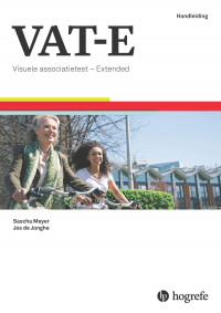VAT-E Visuele associatietest - Extended