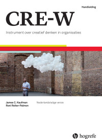 CRE-W Instrument over creatief denken in organisaties