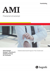 AMI Prestatiemotivatielijst