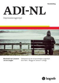 ADI-NL Depressievragenlijst