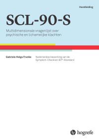 SCL-90-S Multidimensionale vragenlijst over psychische en lichamelijke klachten
