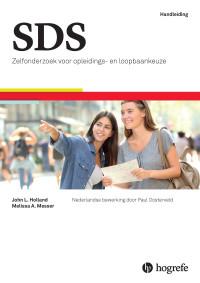SDS Zelfonderzoek voor opleidings- en loopbaankeuze