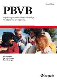 PBVB Psychologische basisbehoeftenlijst Verstandelijke beperking