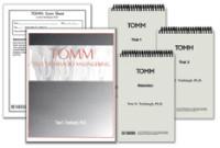 TOMM Test of Memory Malingering (Engelstalig)