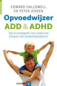 Opvoedwijzer ADD & ADHD