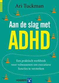 Aan de slag met ADHD