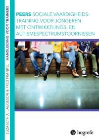 PEERS Sociale vaardigheidstraining voor jongeren met ontwikkelings- en autismespectrumstoornissen