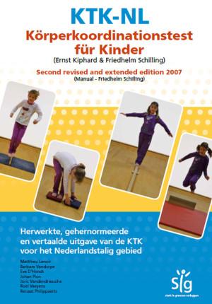 KTK-NL Testkit met materialen