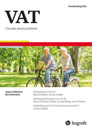 VAT startpakket (handleiding, platenboeken A+B en C+D, formulieren A+B en C+D, in box)