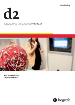 d2 Startpakket Nederland (handleiding, testformulieren, scoringsprogramma, instructiekaarten, in box)