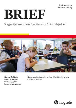 BRIEF (5-18) startpakket (tweedelige handleiding, 20 Ouder-, 20 Leerkracht-, 20 Zelfrapportagelijsten en profielformulieren)