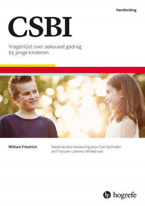 CSBI startpakket (handleiding, 50 vragenformulieren, 50 digitale scoringen)