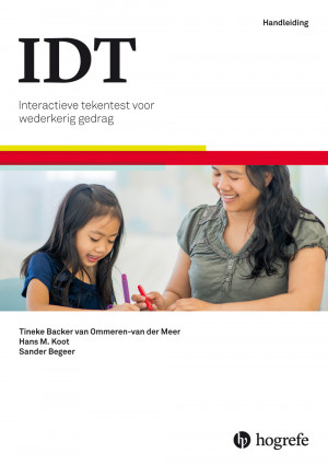 IDT startpakket (handleiding, scoreformulieren, viltstiften, smileyformulier)
