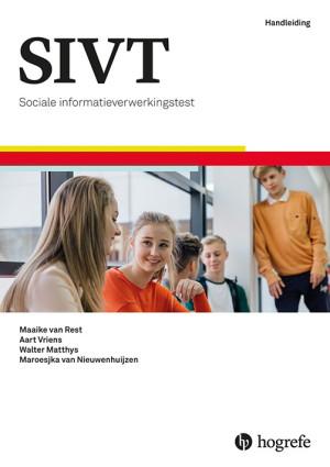 SIVT startpakket (handleiding, 20 digitale afnames (10x 8-12 jaar en 10x 13-17 jaar) inclusief rapportage)