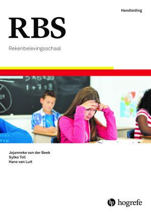 RBS startpakket (handleiding en 20 zelfscorende vragenlijsten, in box)
