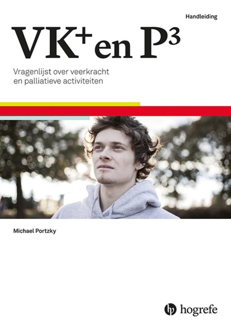VK+ en P3 startpakket (handleiding, 20 zelfscorende formulieren VK+, 20 zelfscorende formulieren P3, in box)