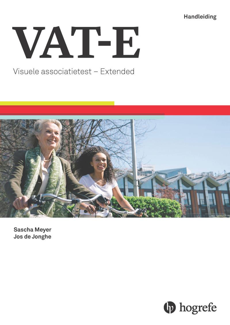VAT-E startpakket (handleiding, platenboek en 50 scoreformulieren, in box)