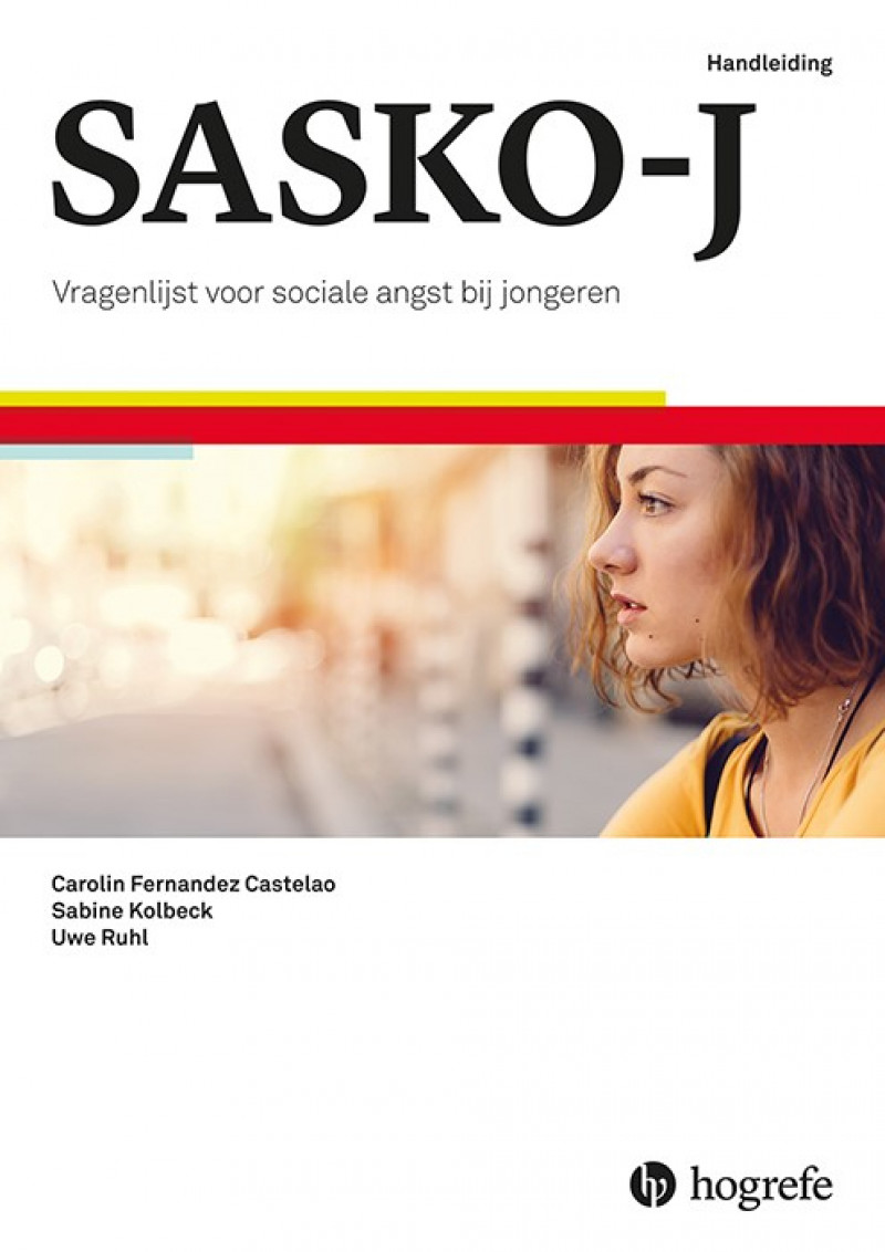 SASKO-J startpakket (handleiding, 25 formulieren)