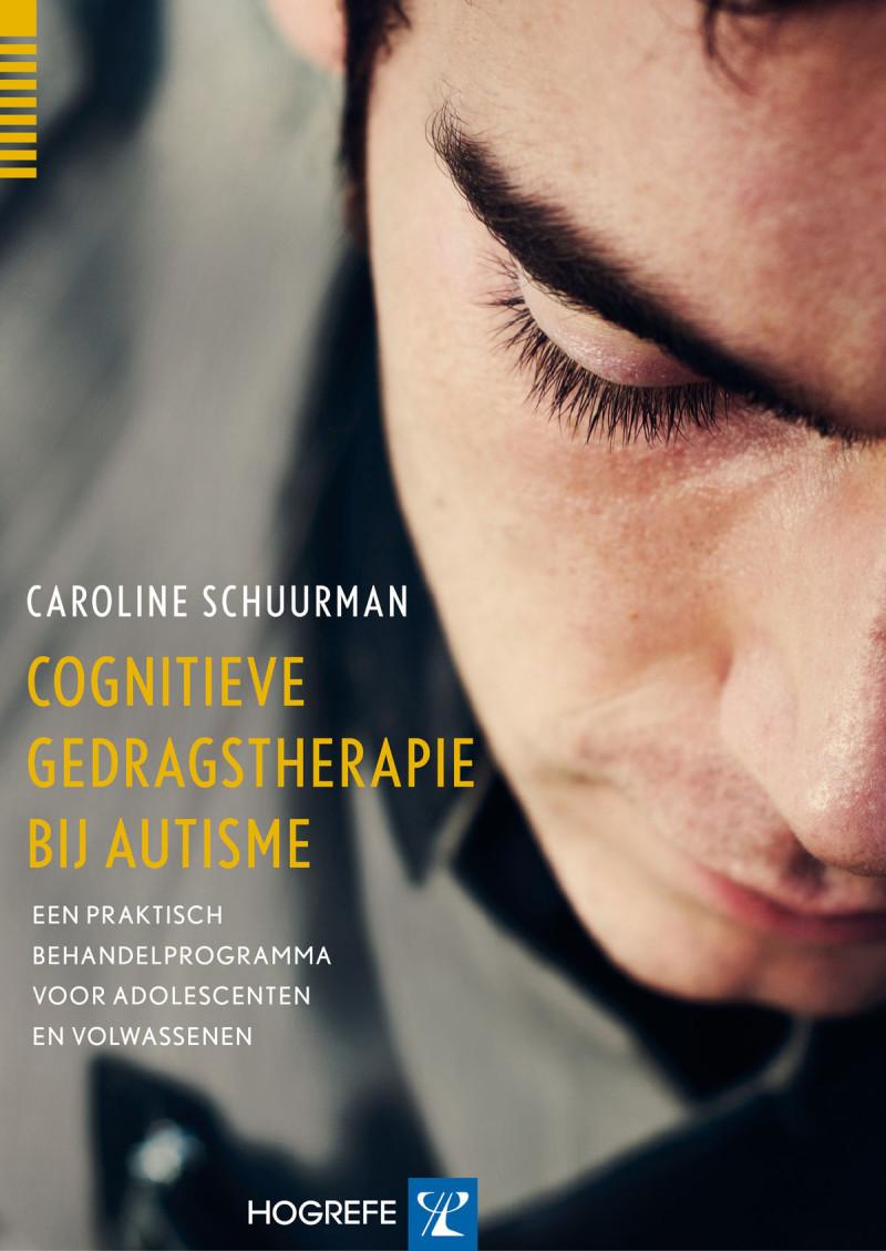 Cognitieve gedragstherapie bij autisme